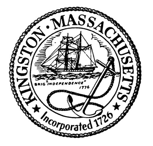 Kingston Town Seal