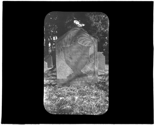 Lydia Drew Dec. 27, 1800