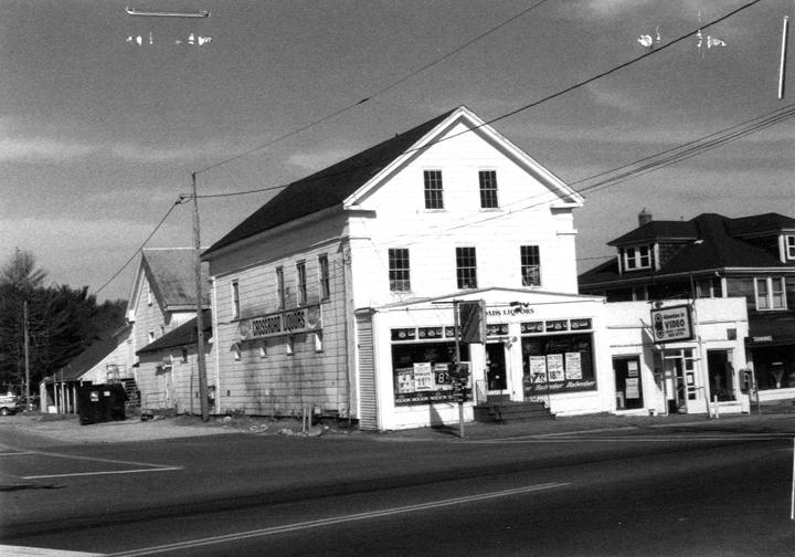 58-60 Summer Street, 1998